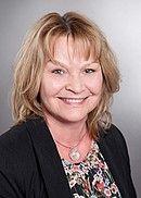 Landesvorsitzende der dbb-Frauenvertretung Sonja Waldschmidt
