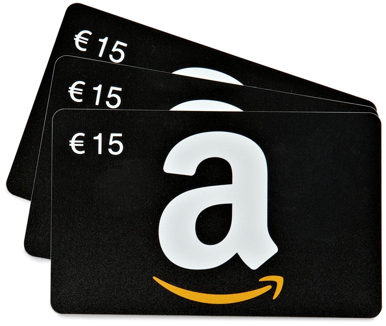 Amazon Gutschein Karte.Gutschein Amazon